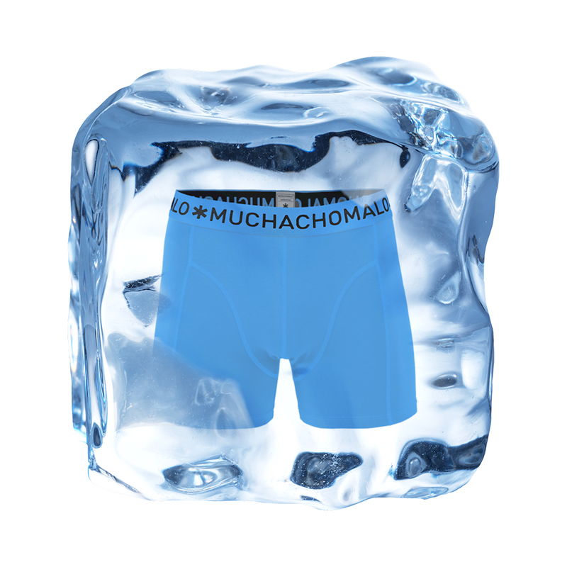 Men 1-pack short blue 2