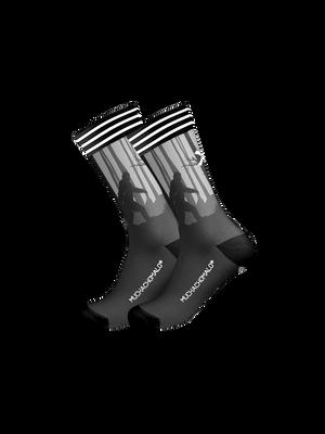 Heren 1-pack sokken Big Foot