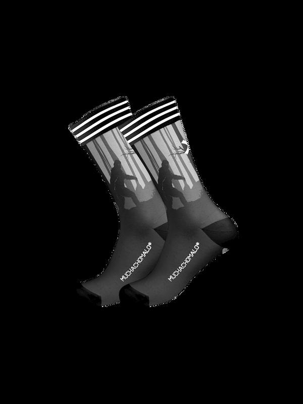 Men 1-pack socks Pattern