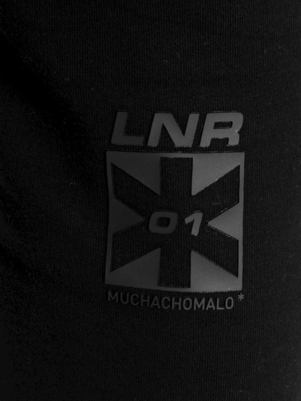 Men sweatpant LNR white