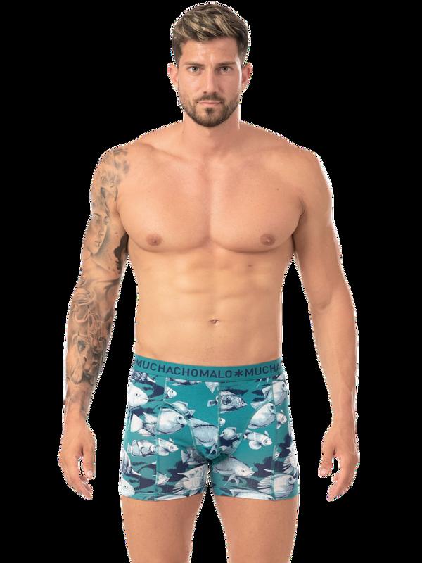 Men 5-pack short OceanII