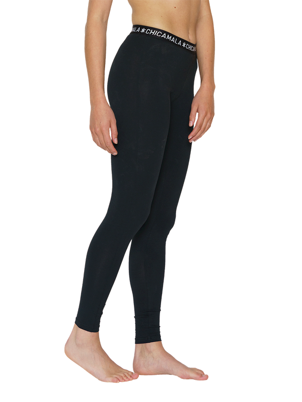 Women Legging Solid 2