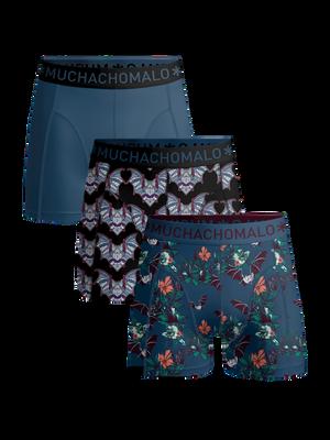Boys 3-pack boxer shorts Bats