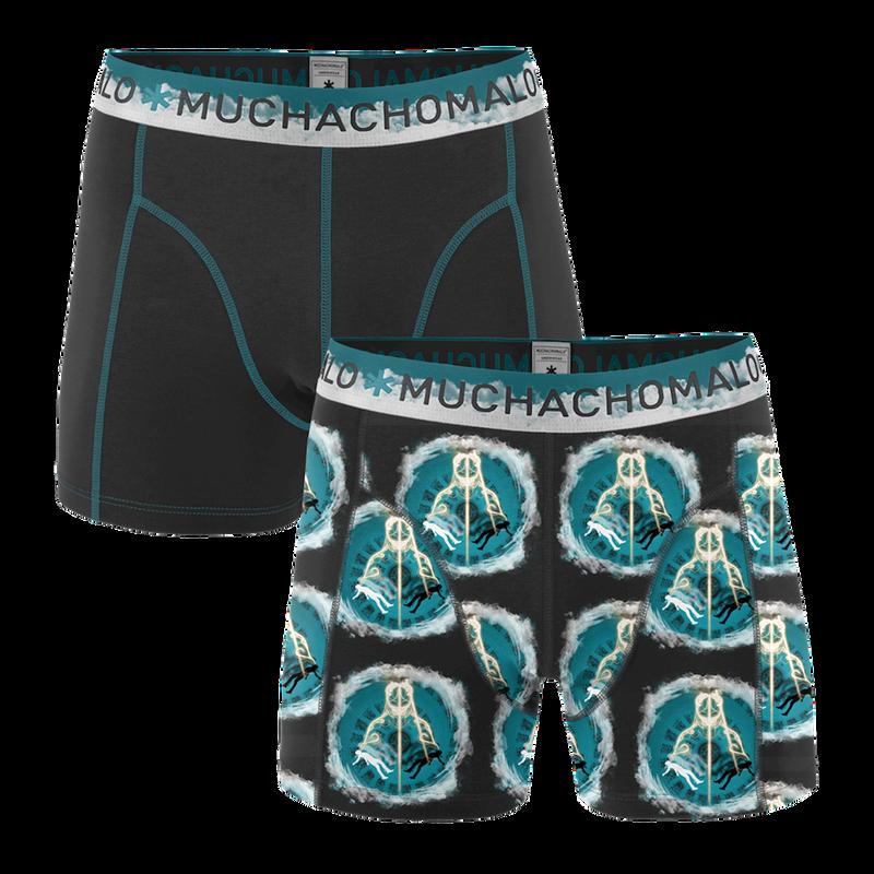 Men 2-pack shorts Transcended