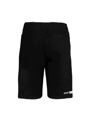 Men sweatshort LNR black/white 2