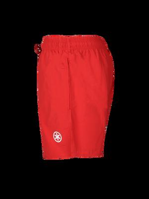 Heren 1-pack swimshort effen + print