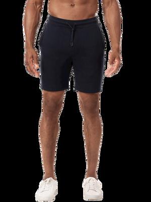 Men 1-pack sweatshort blue