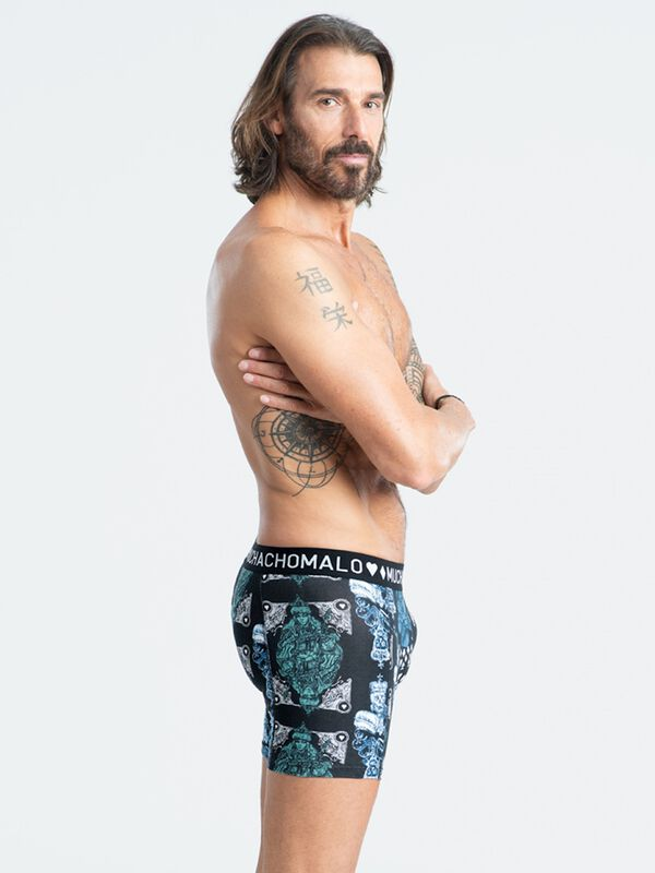 Men 2-pack shorts Money & Gamble