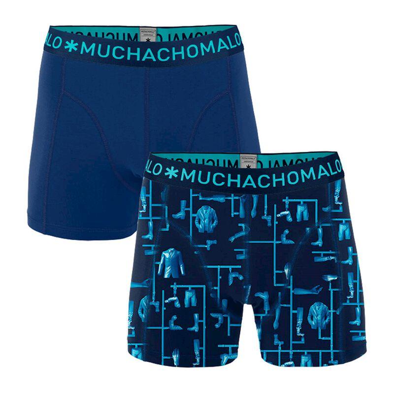 Men 2-pack shorts Kitt 1