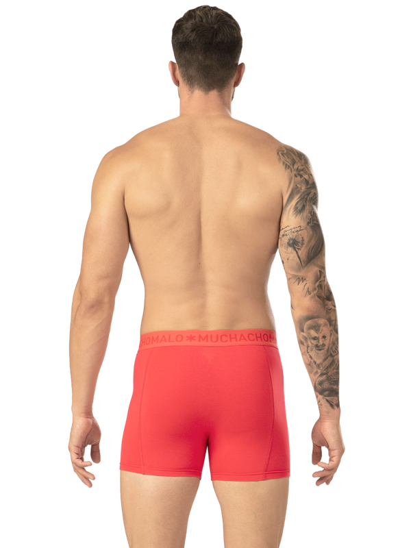 Men 7-Pack Short Solid/Solid/Solid/Solid/Solid/Solid/Solid