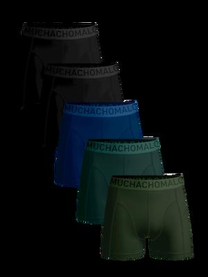 Men 5-pack boxer shorts Hello Moonlight