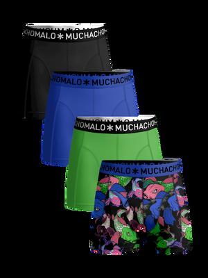 Boys 4-pack boxer shorts Koi