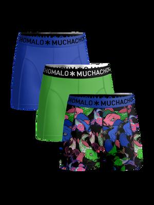 Boys 3-pack boxer shorts Koi
