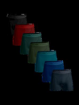 Heren 7-pack boxershorts Hello Moonlight