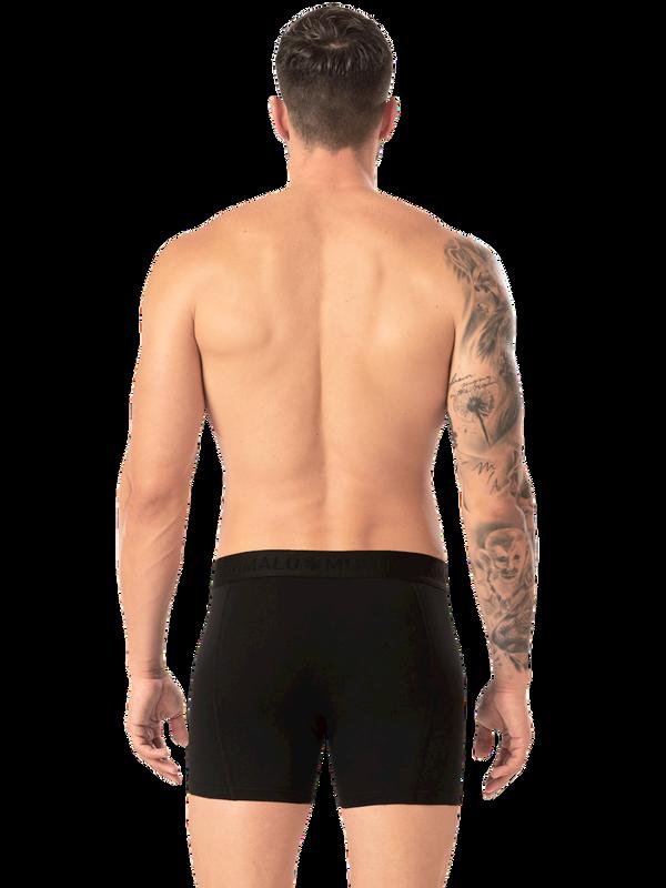 Men 4-pack shorts Punk 5