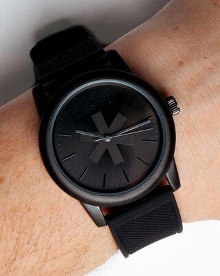 Black Muchachomalo watch