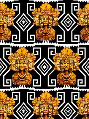 Boys 3-pack shorts Mayans 2