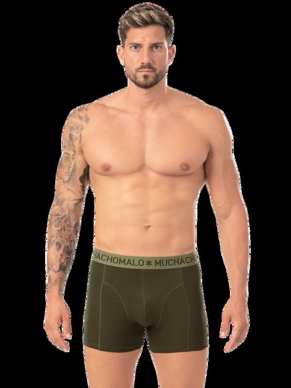 Men 10-Pack Short Solid/Solid/Solid/Solid/Solid/Solid/Solid/Solid/Solid/Solid