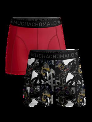 Men 2-pack boxer shorts Punk