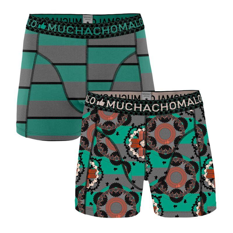 Men 2-pack shorts Like based life 1