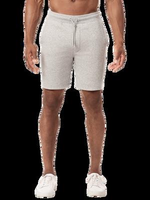 Men 1-pack sweatshort grey