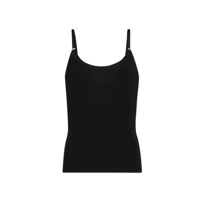 Girls 1-pack singlet solid