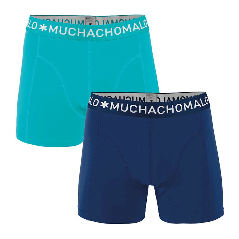 BOYS 2-PACK SHORT SOLID/SOLID