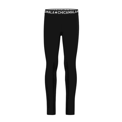 Dames Legging Effen