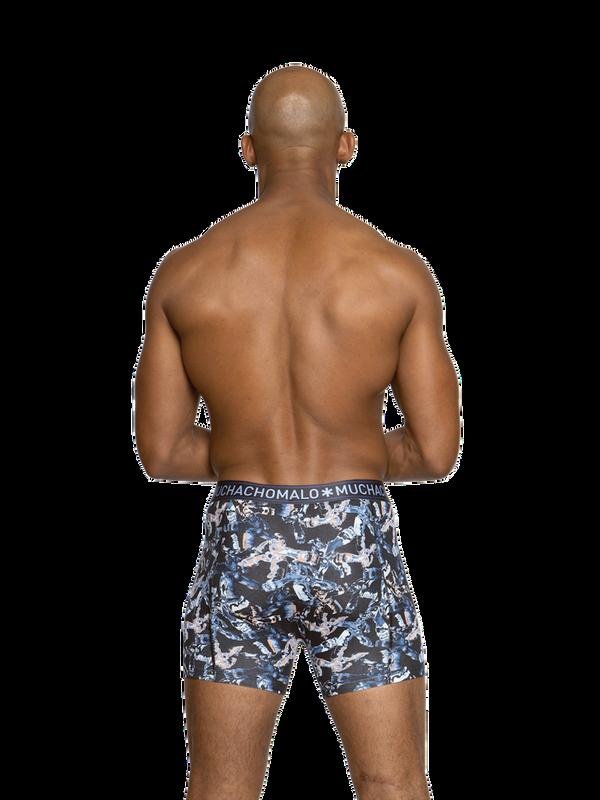 Men 2-pack shorts Gadgets 4