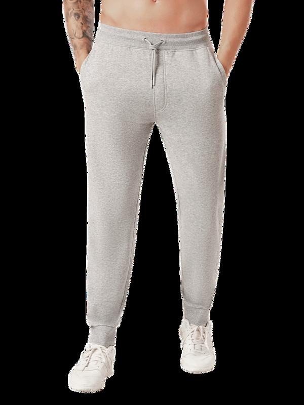 Men sweatpant grey
