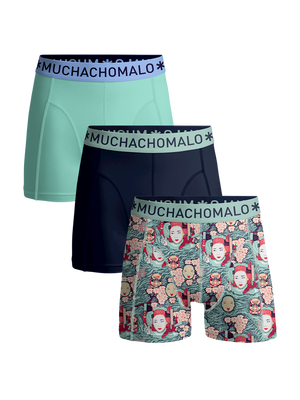 Men 3-pack boxer shorts Japan