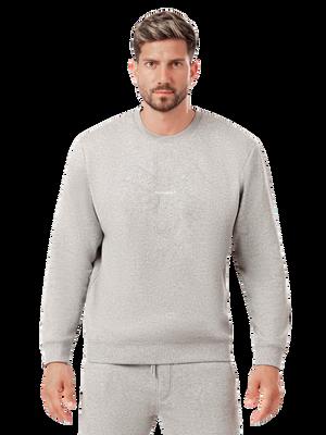 Men 1-pack sweater grey