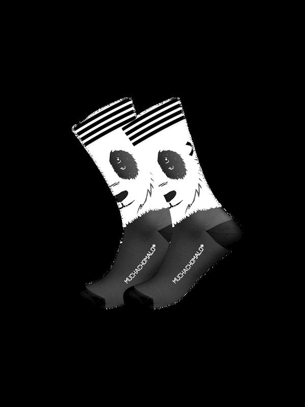 Men 1-pack socks Panda