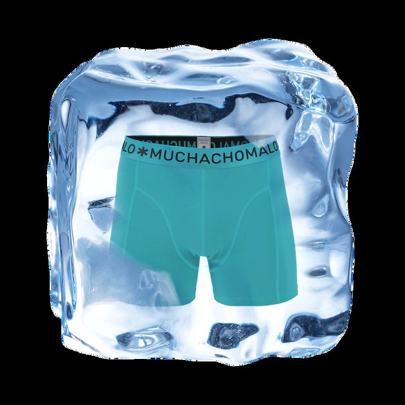 Men 1-pack short aqua 2