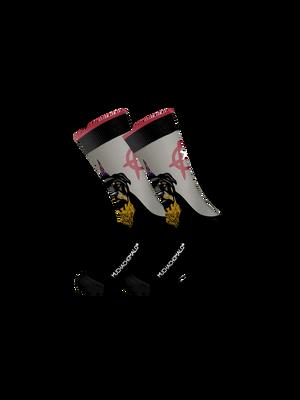Men socks Punk