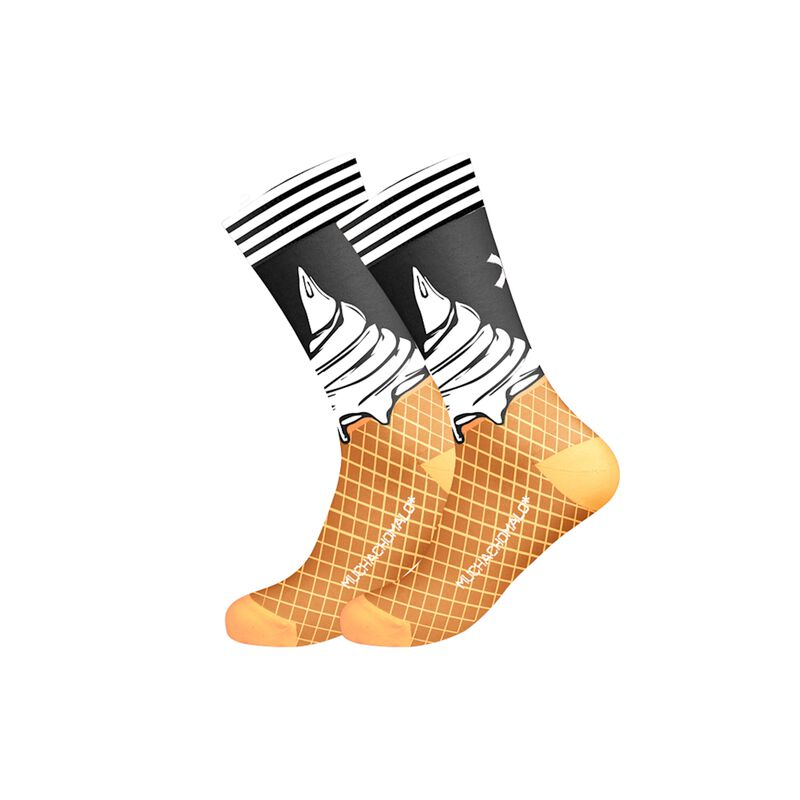 Men 1-pack socks Pattern