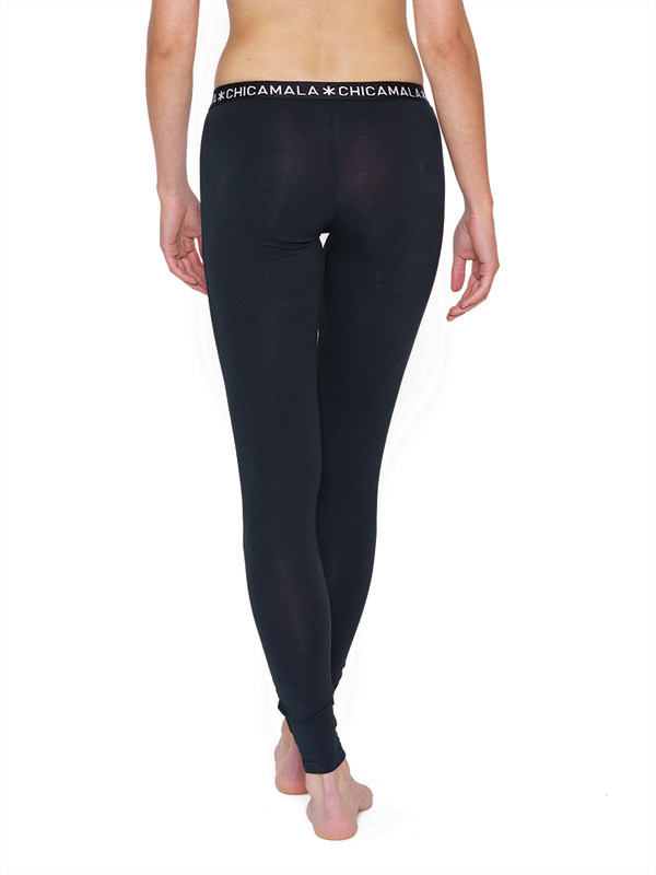 Women Legging Solid 4