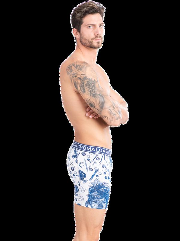 Men 2-pack shorts Tools