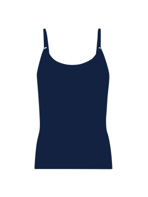 Girls 1-pack singlet Huski