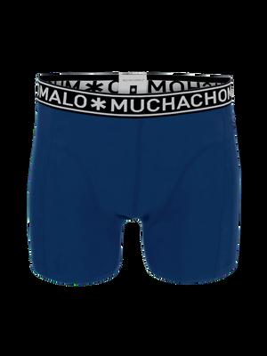 Jongens 1-pack tight swimshort effen