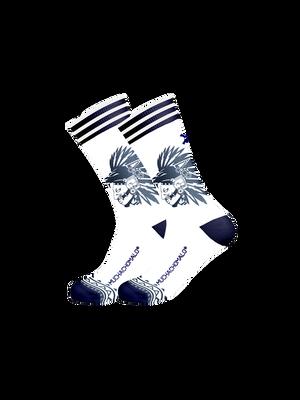 Men socks Mayan