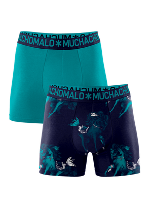 Men 2-pack boxer shorts Horse