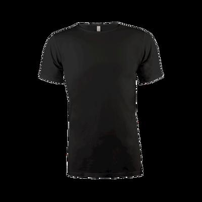 Men 1-pack t-shirt solid