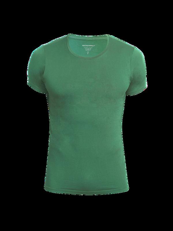 Men 1-pack Owl  T-Shirt