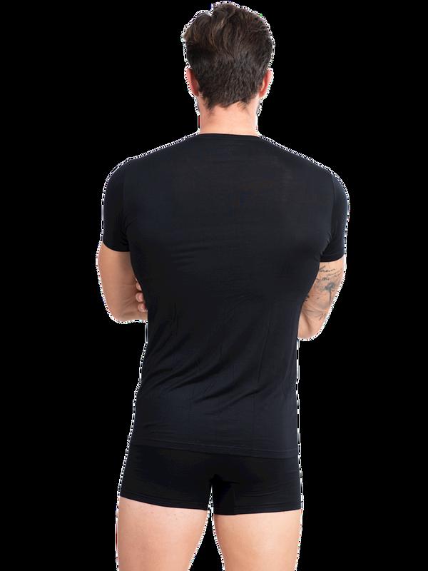 Men 1-pack Husky T-Shirt