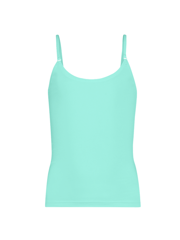 Ladies 1-pack singlet Solid 1