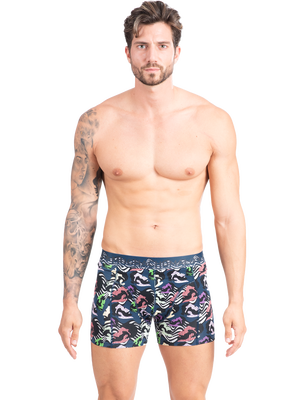 Men 2-pack shorts Women 2