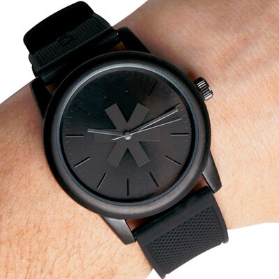 Black Muchachomalo watch