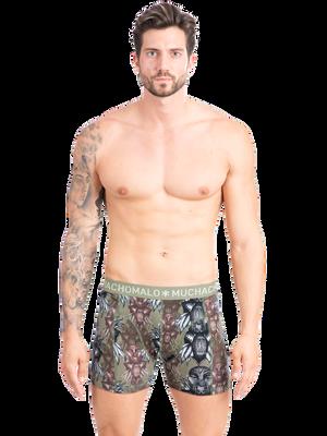 Men 2-pack shorts King Maori 2