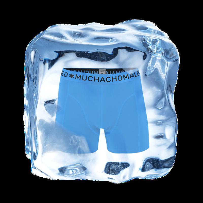 Men 1-pack short blue 2